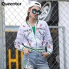 Original Design 2018 Brand Spring New Fashion Embroidery Jacket Women Zipper Cute Floral Short Coat Women