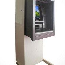 Машина системы управления очередью/открытый сенсорный платеж самообслуживания Банкомат терминал киоск