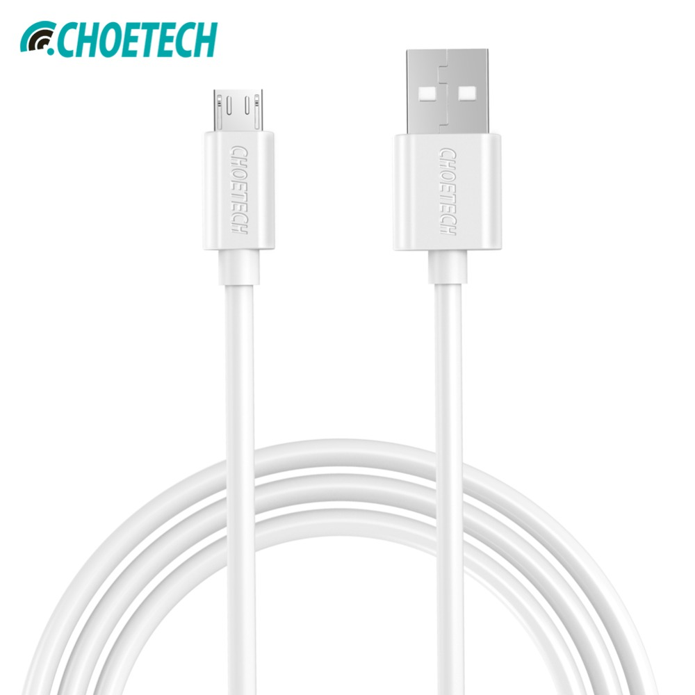 Micro Usb Cable 5V 2.4A Fast Charging USB 2.0 Data Cable For Samsung Huawei Xiaomi Andriod