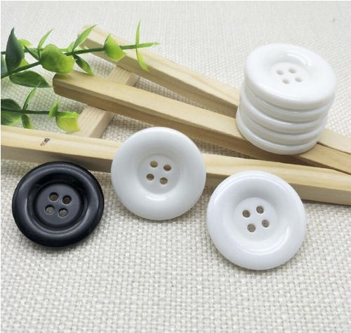 sewing bulk buttons Graining Scrapbooking accessories Resin Button 50pcs|Buttons| |  - AliExpress