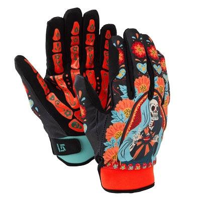 Hacer la vida Interacción loseta  2016 New BURTON Skull Red Ski Gloves Waterproof Warm Ski Gloves Skiing  Gloves Snowboard Motorcycle Gloves Size:S M L 3 CoLors|gloves prom|glove  constructiongloves jacket - AliExpress