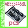 AB553446BU Аккумулятор Для Samsung GT-B2100 GT-B2100 Solid Extreme GT-C5212 GT-E1120 GT-S3550 SGH-A401