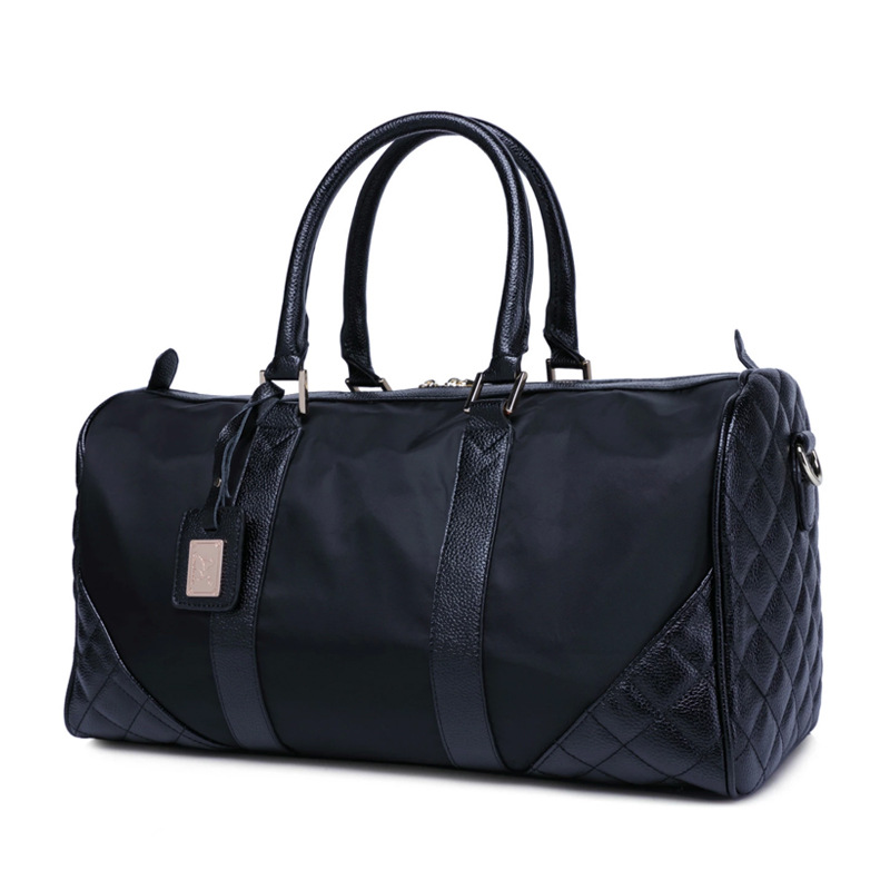 Online Shop Women 2016 Travel Bag Men Foldable Duffle Bag Keepall ...