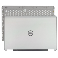 NEW Laptop Bag For Dell E7240 LCD Back Cover 0WRMNK WRMNK AM0VM000701 Silver Laptop Top Cover