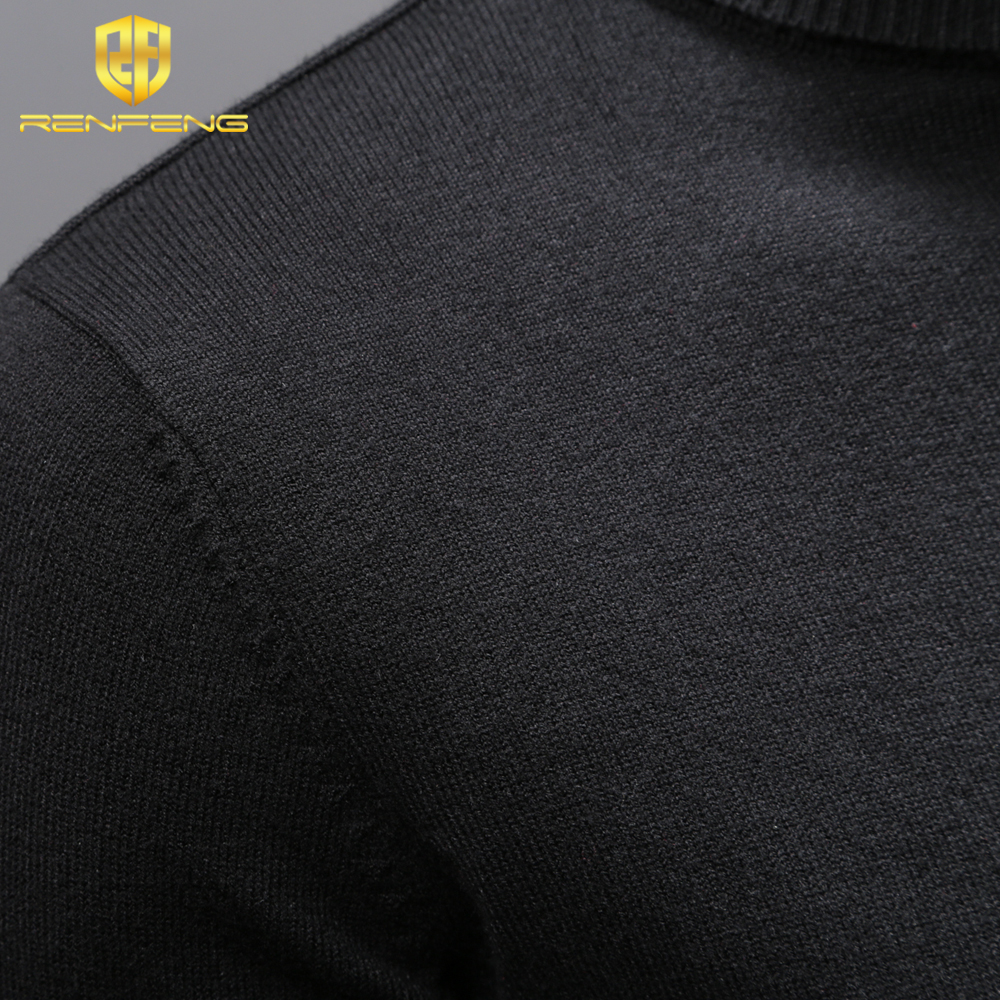 mens wool sweaters 2018 turtleneck men winter shirt christmas sweaters dress man clothes knitwear pullover jumper for male (1)
