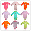 Baby Rompers Set Newborn Clothes Baby Clothing Boys Girls Brand Carte Cotton Jumpsuits Long Sleeve Coveralls Spring Autumn