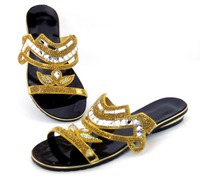 Whoesale Elegant Women S Shoes Nice Looking African Sandals Shoes Free Shipping DD1 67