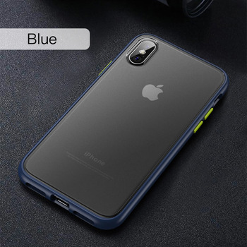 Shockproof Case Cover iPhone Xs Max