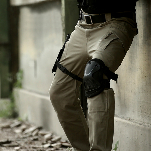 US Army Urban Tactical Pants Military Clothing Mens Casual Cargo Pants SWAT Combat  Pants Man Trousers With Multi Pocket Karachi