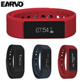 EARVO I5 Plus Smart Wearable Band Wristband Fitness Equipment Bracelet Bluetooth Sport Waterproof Pedometer Health Sleep Monitor