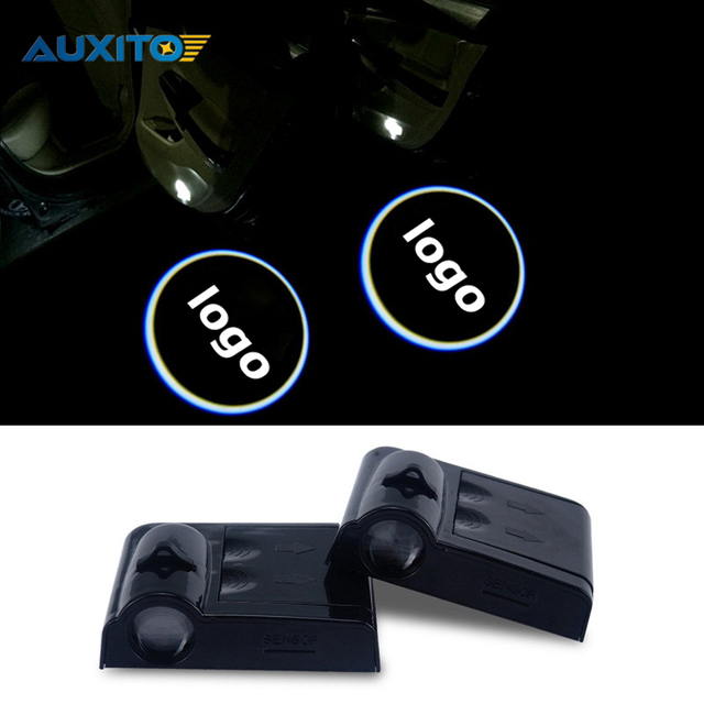 for mustang logo led door logo projector welcome light laser lamp for ford mustang emblem gt - Ford Mustang Logo Images
