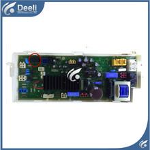 100% NEW for washing machine board control board WD-C12345D C12340D EAX61526807 Computer board Only one side