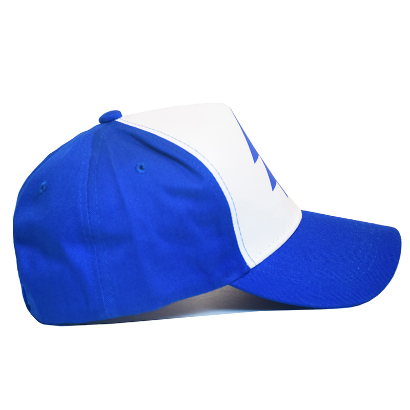 Fashion Gravity Falls Baseball Cap BLUE PINE TREE Hat Cartoon Trucker  Snapback Cap New Curved Bill 8eaddc16ada