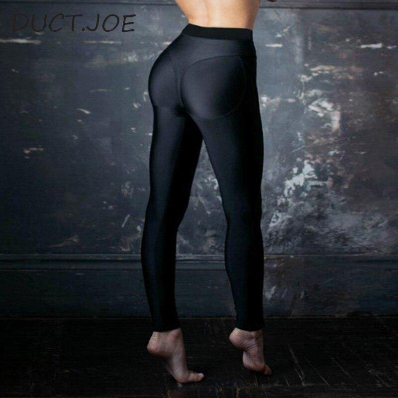 DUCTJOE New Leggings For Women 2018 New High Quality Leggings Push Up Leggings For Bodybuilding Fitness Clothing Jegging Leggins