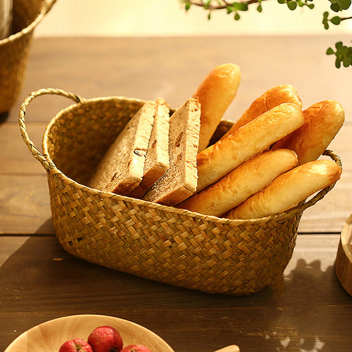 Natural Basket 3