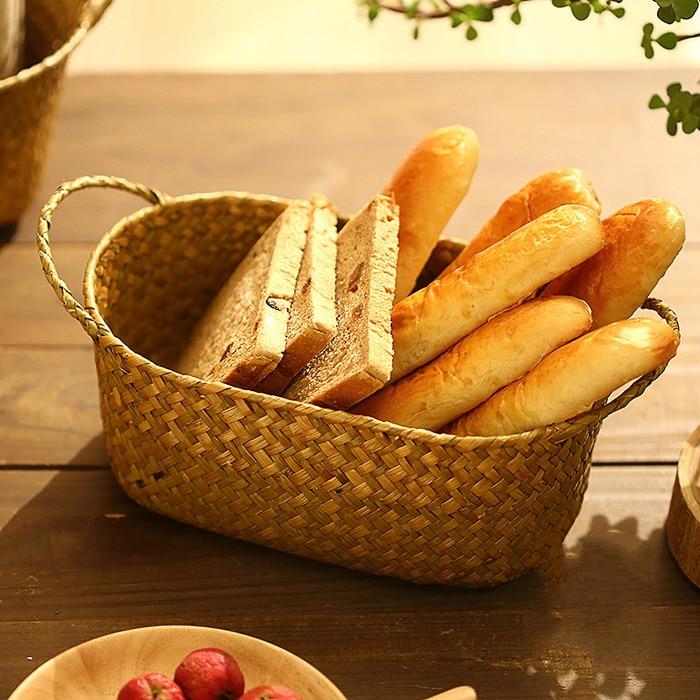 Natural Basket 3