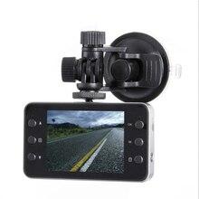 Dash Cam Original K6000 Novatek FHD 1080p Car Dvrs Video Recorder 2.4″ TFT Screen Registrator Car Dvr Car Camera