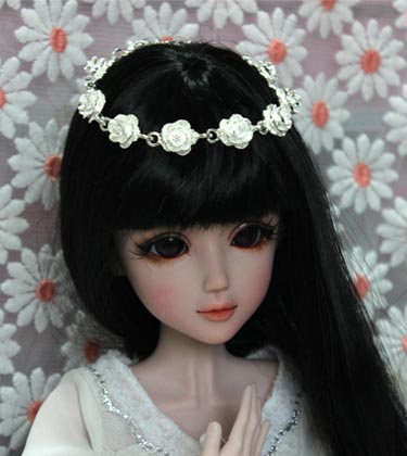 FULL SET Top quality 1/3 girl bjd 60cm wig clothes shoes face makeup&eyes all included!night lolita reborn baby doll best xuefen mcoser 70cm 60cm long pink and blue mixed beautiful lolita wig anime wig