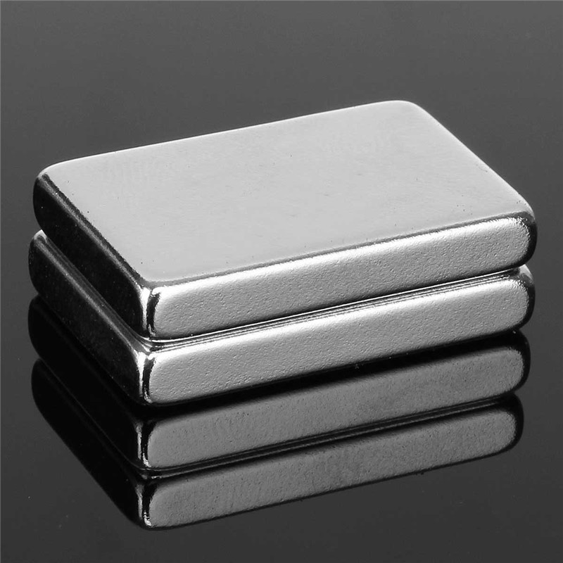 2Pcs 30 x 20 x 5mm N52 Block Magnets Square Rare Earth Neodymium Super Strong Permenent Magnet 30mm x 20mm x 5mm 10pcs 60x40x5mm super strong neo neodymium magnet 60x40x5 ndfeb magnet 60 40 5mm 60mm x 40mm x 5mm magnets 60mmx40mmx5mm