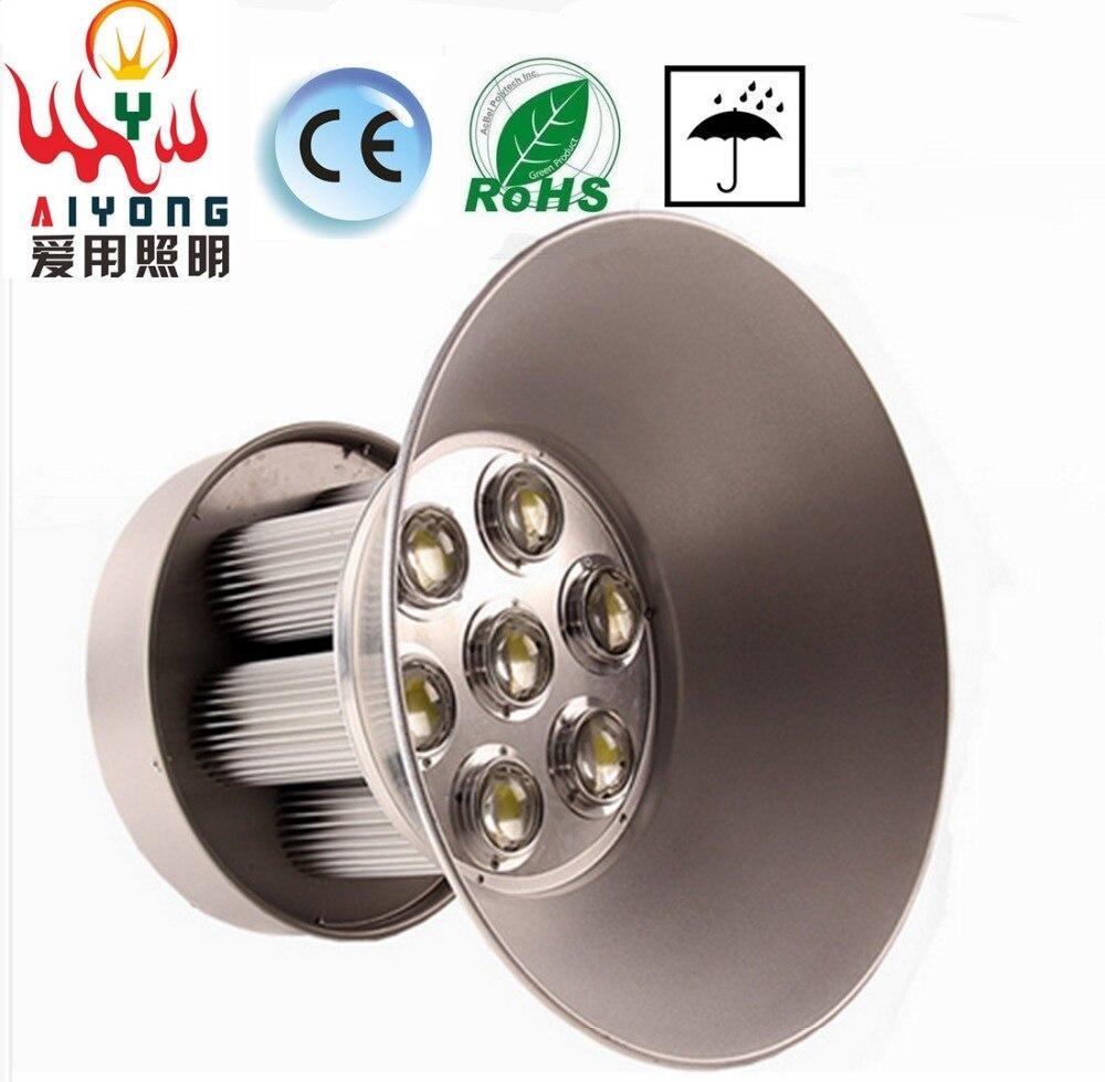 AC85-265V Voltage 300w led mining lamp lighting engineering workshop floodlights spotlights