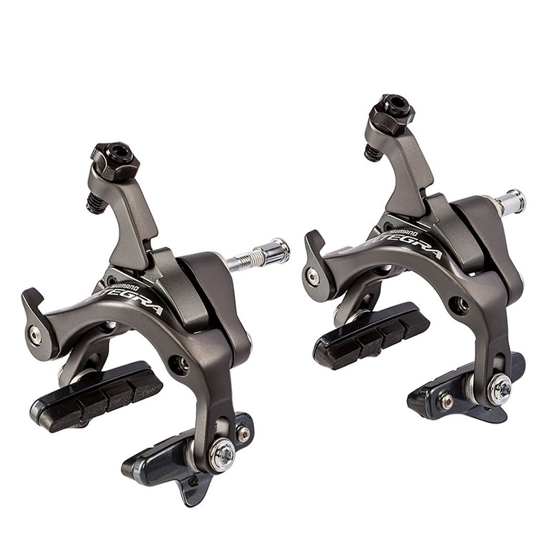 SHIMANO Brake Caliper BR 6800 ULTEGRA Road Bicycle Caliper Brake for Road Bike Brake System Bike Components Parts shimano slx bl m7000 m675 hydraulic disc brake lever left right brake caliper mtb bicycle parts