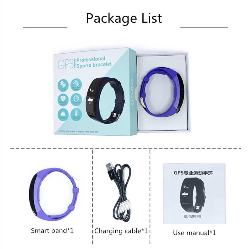 Detail Feedback Questions about DEHWSG GPS Smart Bracelet