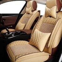Автомобиль считаем сиденья для suzuki grand vitara jimny swift автомобильные аксессуары sx4 baleno ignis аксессуары Чехлы для сиденья автомобиля