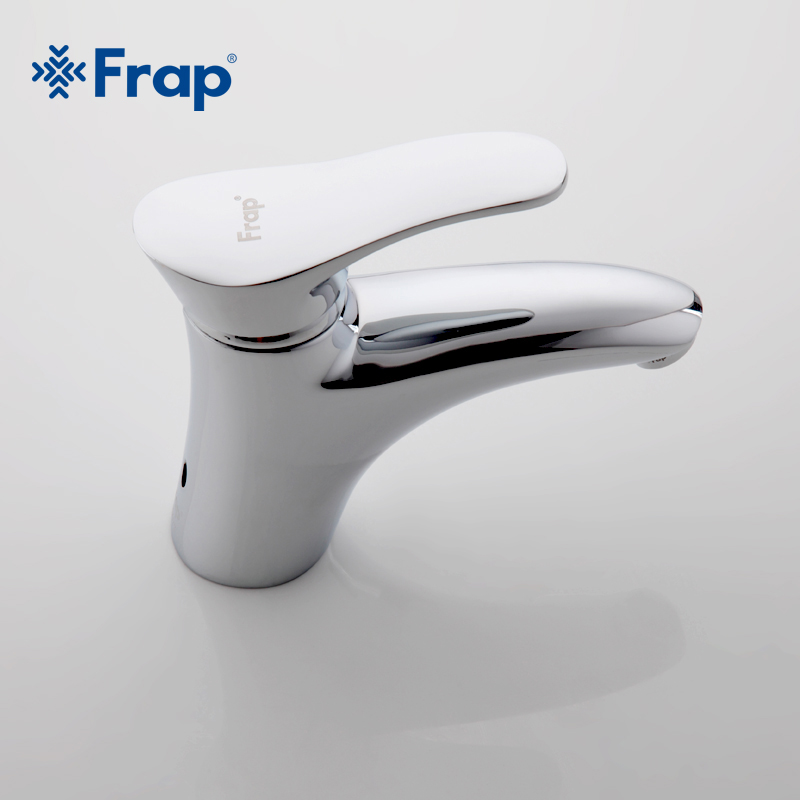 Frap Brass Basin Taps Faucets Mixer hot and cold water hose Chrome Finished F1001
