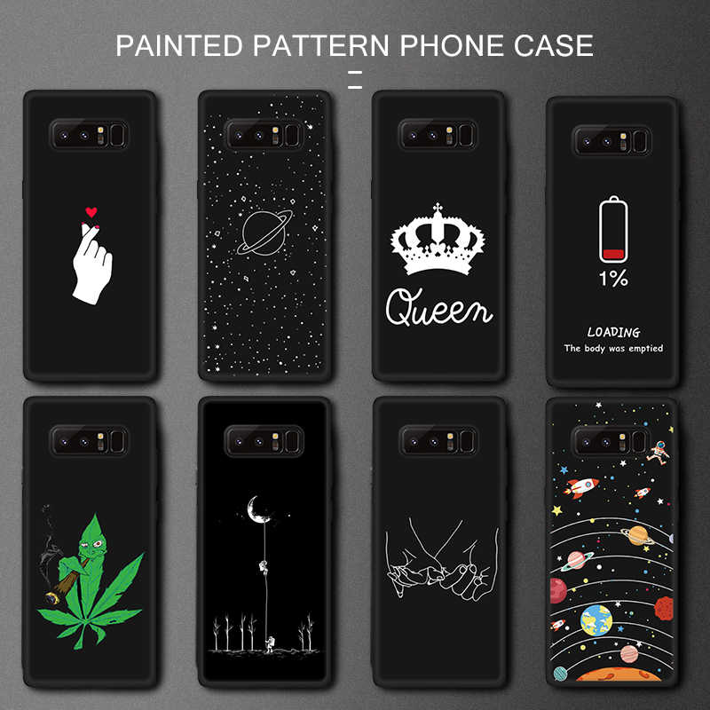 Detail Feedback Questions about Soft Pattern Case For Samsung Galaxy