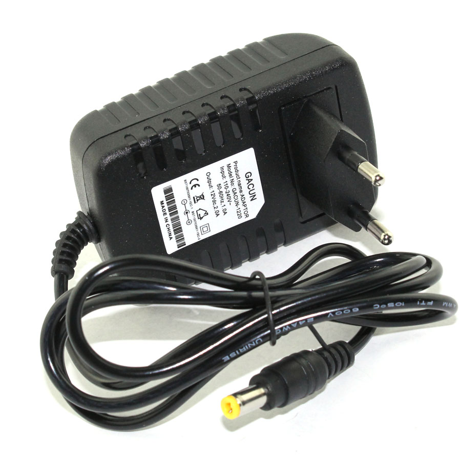 B3 AC100~240V EU/US Output DC 12V 2A power adapter 5.5*2.5mm for led strip light, LCD Monitor TV Box Switching Power supply for led strip or lcd monitor cctv camera connector ac 110 240v input us eu au uk plug dc 12v 10a 120w output power adapter