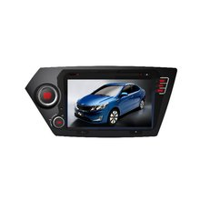 For KIA K2  2011-2012- Car DVD Player GPS Navigation Touch Screen Radio Stereo Multimedia System