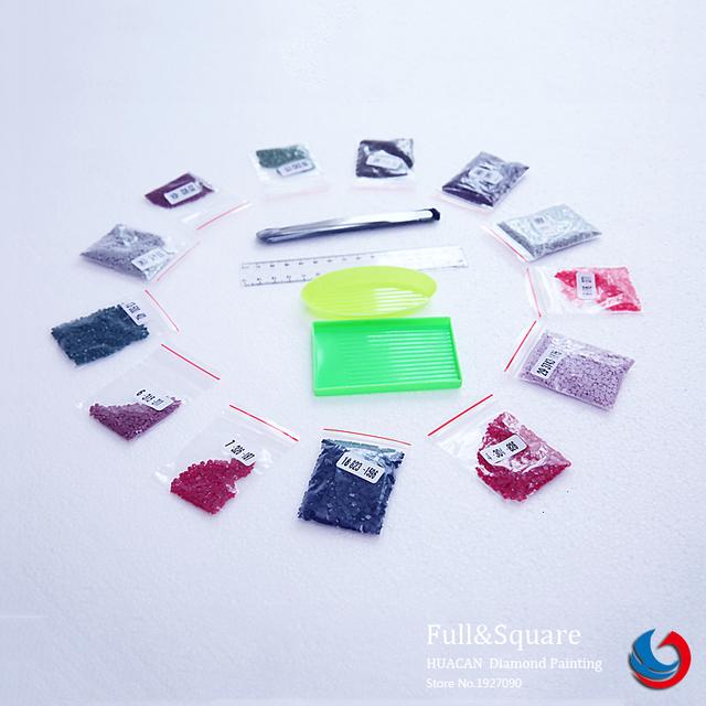Private custom!  Make Your Own Diamond Painting Full Drill Diamond Rhinestone Customer custom photo diamond embroidery