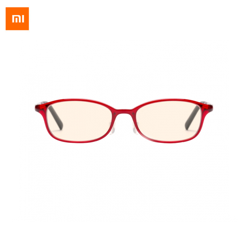 New Xiaomi TS Turok Steinhardt Children Anti-Blue-Rays ProtectiveGlasses Eye Protector Good Eyes Skin Care Material Fore Child рубашка fore axel