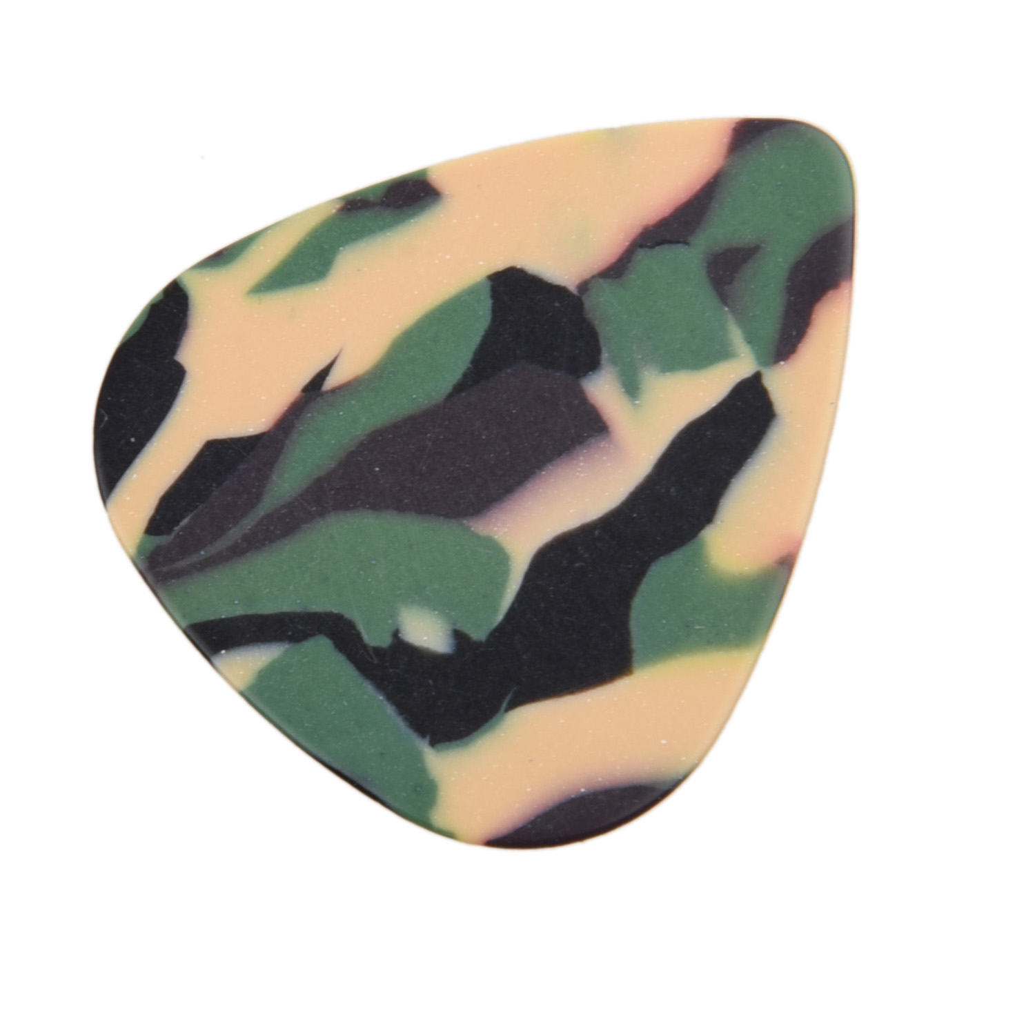 HOT 5X 30 X Acoustic Electric Guitar Picks Plectrums 0.71mm
