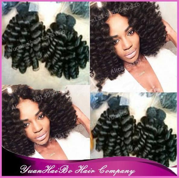 Top 7a Quality 1b Virgin Malaysian Hair Sexy Movado Curls Funmi