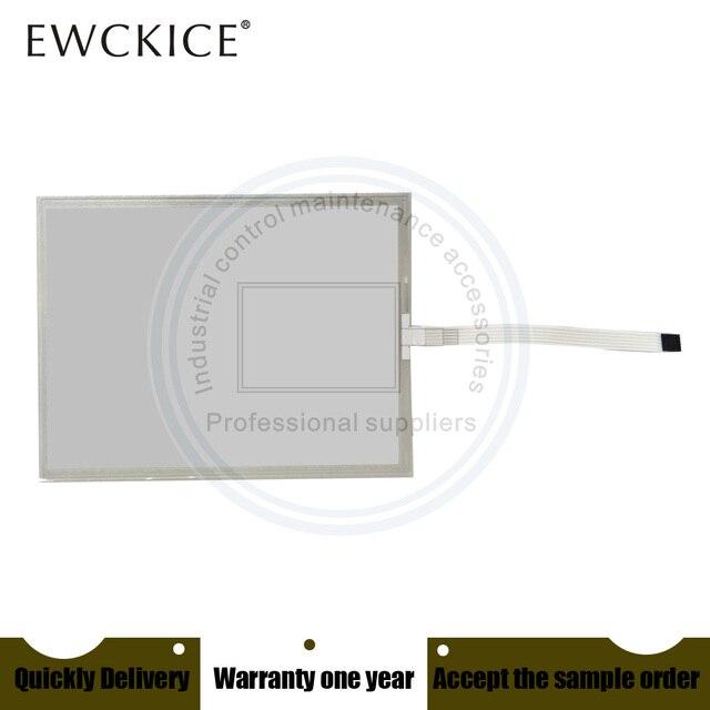NEUE GP 150F 5H NB04B HMI PLC touch screen panel membran touchscreen