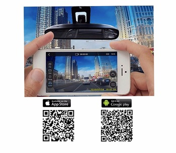 Hidden HD Car DVR For Benz E 212G 1 6
