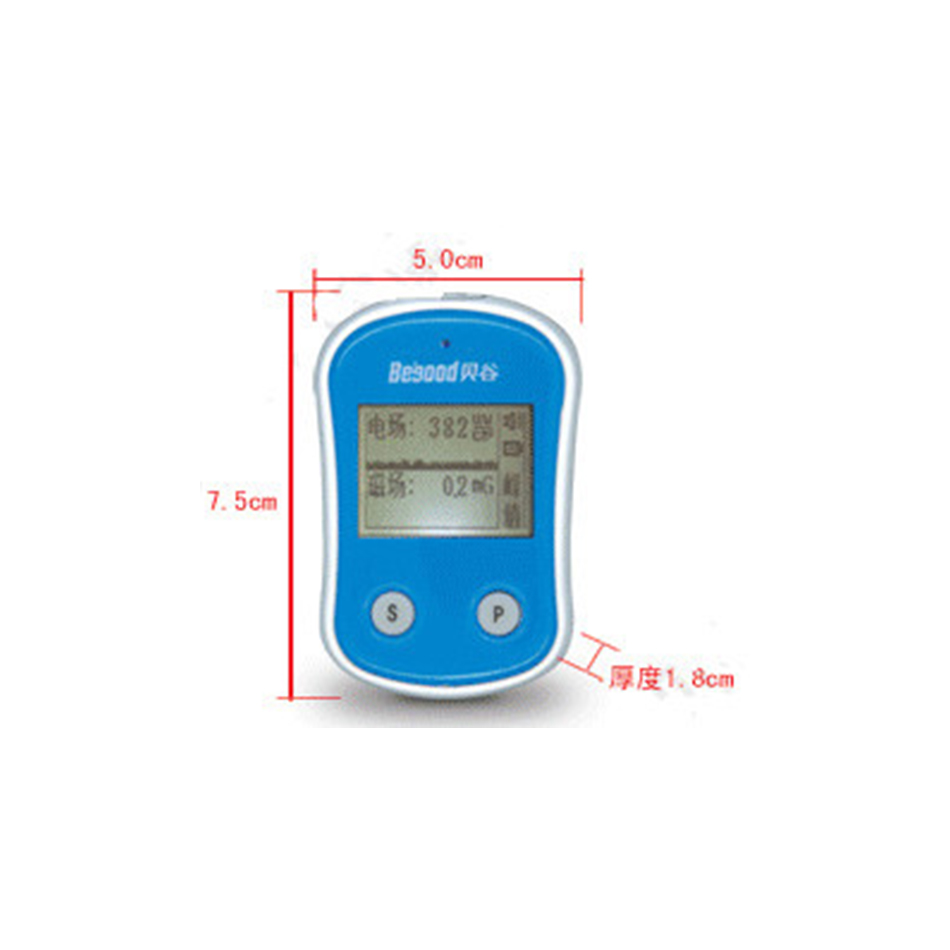 Electromagnetic Radiation Early Warning Device Mobile Phone Electronic Products Detection Computer Measuring Instruments radiation detection
