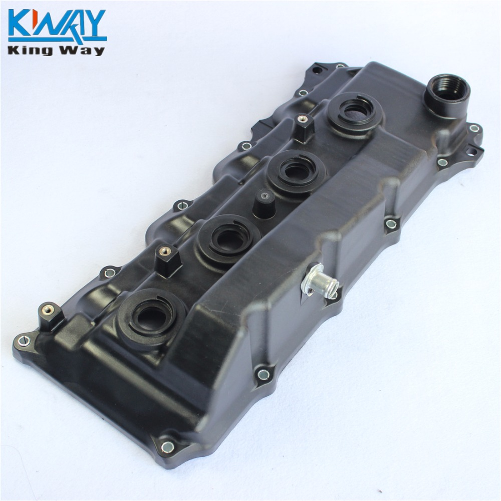 Free Shipping King Way Engine Valve Cover For Toyota Land