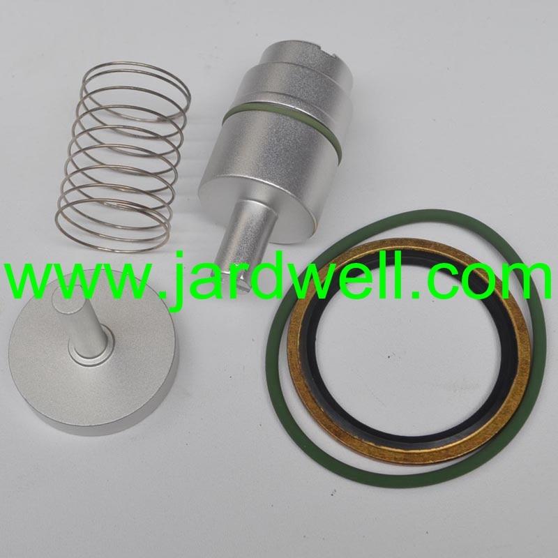 Alternative compressor  accessories MPV Kit 2901099700 rik degunther alternative energy for dummies
