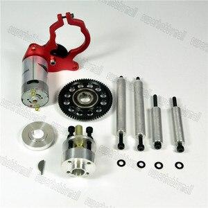 Image 1 - Electric Starter for DLE55/DA50/DA60/EME55/EME60/DLA5 Gasoline Engine