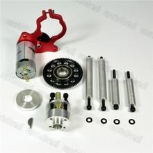 Khởi Động bằng điện cho DLE55/DA50/DA60/EME55/EME60/DLA5 Động Cơ Xăng
