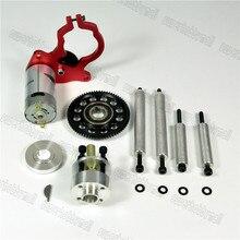 Motor de arranque elétrico para motor a gasolina dle55/da50/da60/eme55/eme60/dla5