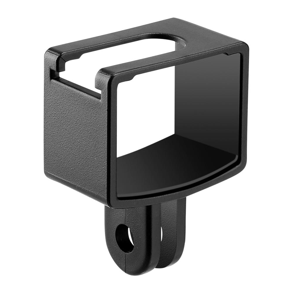 Fixed Frame Expansion Adapter Mount External Accessory For DJI Osmo Pocket Gimbal Camera