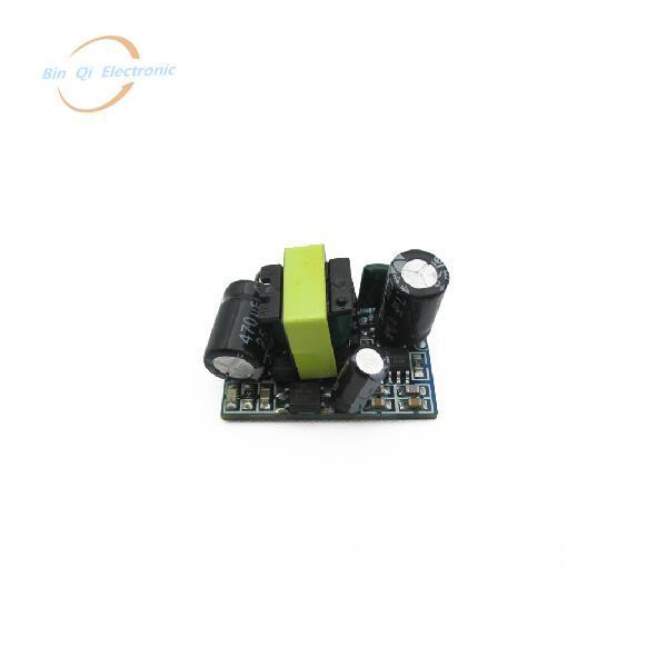 НОВЫЙ Precision 450mA 3.3 В (5 Вт) импульсный источник питания модуля пустышка/LED модуль регулятора напряжения/AC 220 до 3.3 В