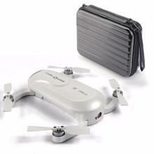 F19092-A ZEROTECH Dobby De Poche Selfie Poche Drone FPV Avec 4 K HD Caméra GPS Smart Solution RC Quadcopter Contrôle APP