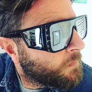 Brand Design Fashion Sunglasse