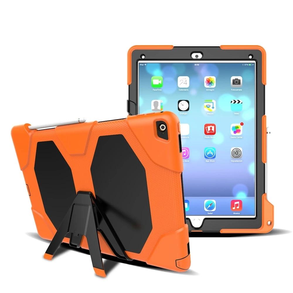 bilder für Für Apple Pad Pro 12,9 Fall Stoßfest Schutzhülle Stand Tablette Abdeckung