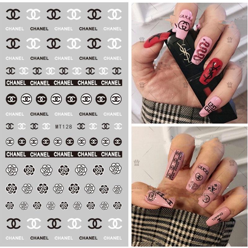 Buy nail art logo and get free shipping on AliExpress.com