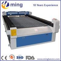 Hot sale! Jinan Minglan machine 1325 laser engraving and metal laser cutting machine with CE/FDA